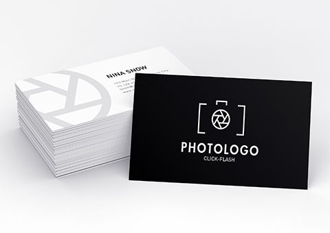 Stationery gravitas media business cards reheart Gallery